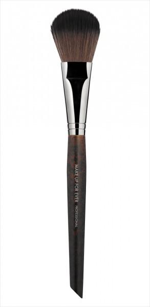 Flat Round Blush Brush - #156