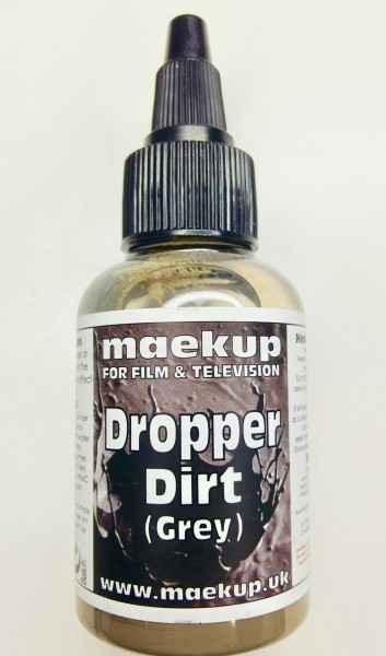 Dropper Dirt / Flüssiger Dreck