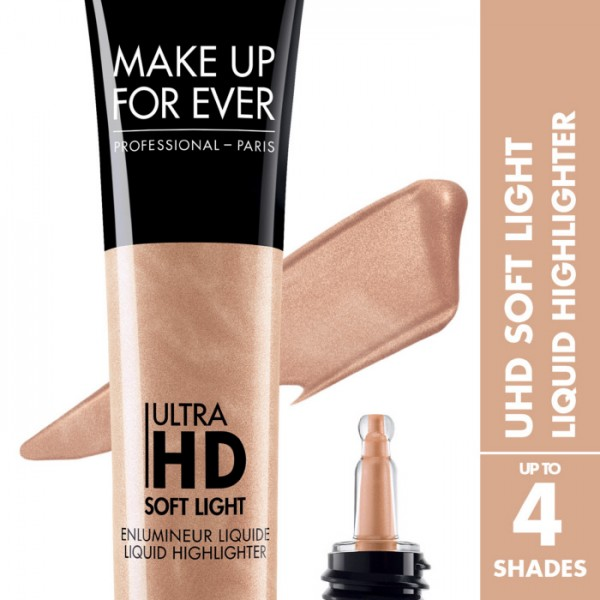 Ultra HD Soft Light Liquid Highlighter 12ml