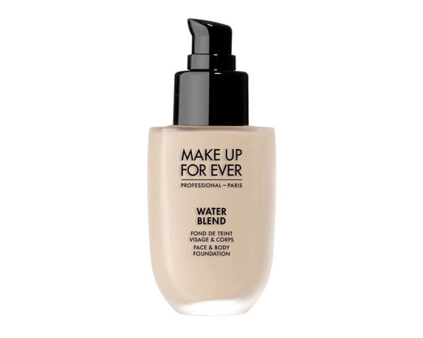 Water Blend - Face & Body Foundation