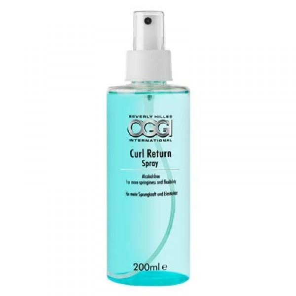 Curl Return Spray