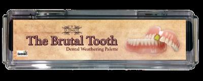 Brutal Tooth Palette