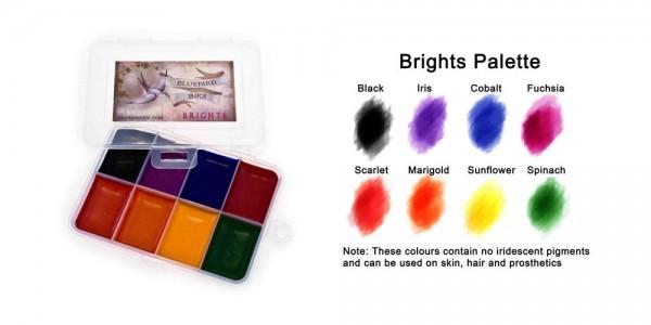 Brights Palette
