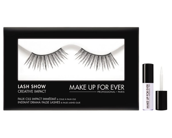 Wimpern False Lash Show Creative Impact