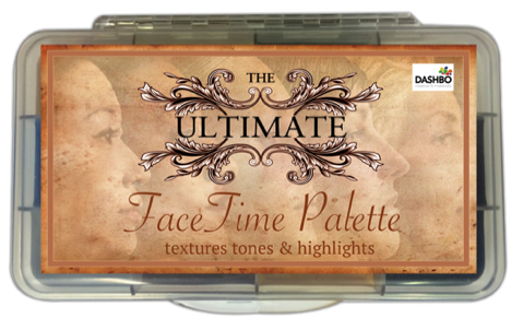 Face Time Palette