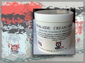 Pros Aide Cream