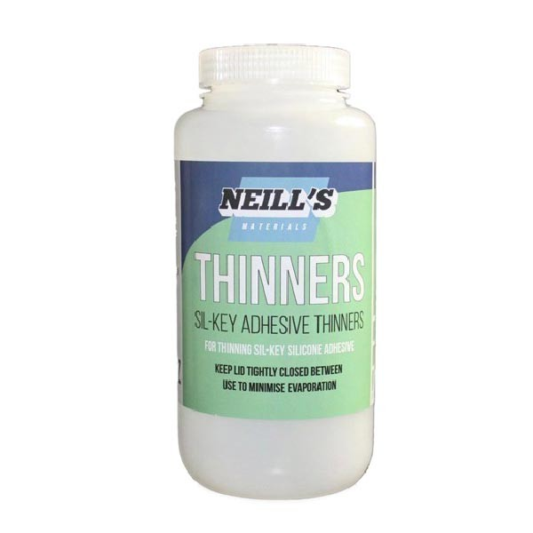 Sil-Key Thinner 2oz