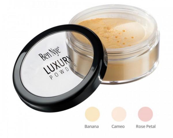 Luxury Lose Powder