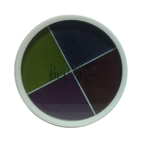 FX Make up Rad für Prellungen 4 Farben