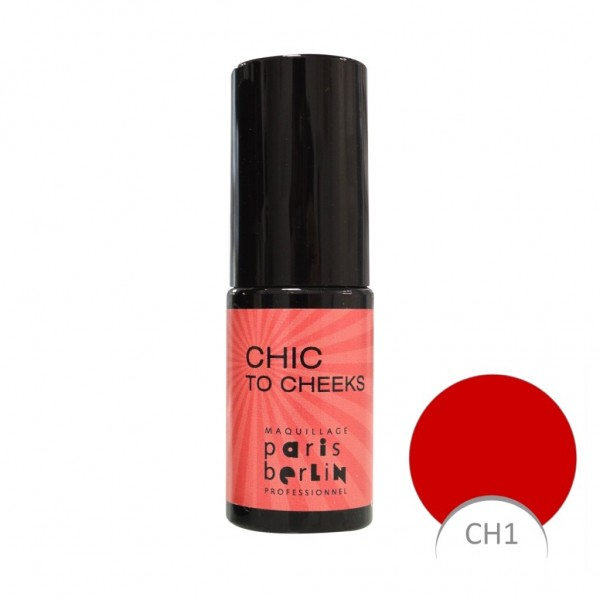 Chic to Cheeks Creme Rouge 15ml