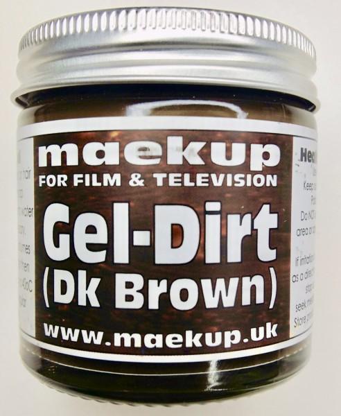 Gel Dirt / Gel Dreck