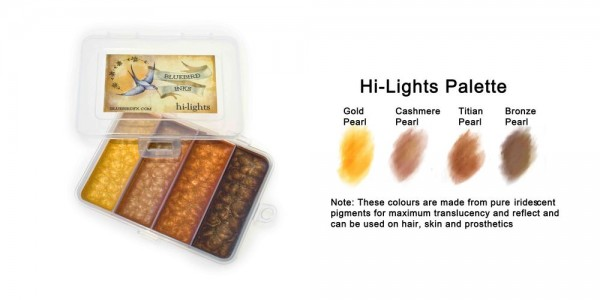 Hi-Lights Palette