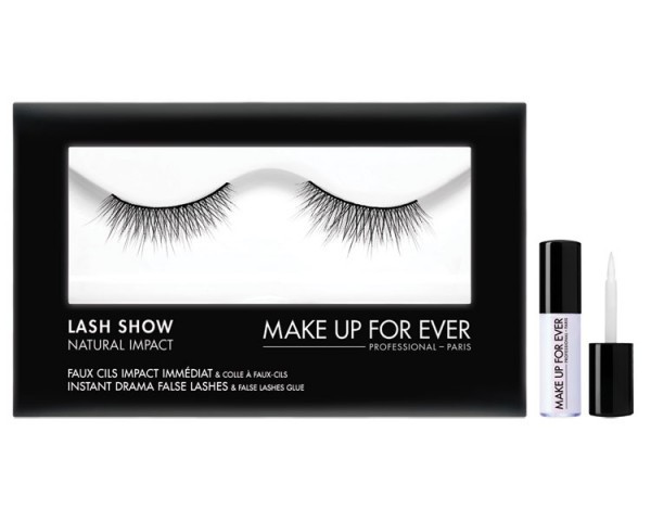 Wimpern Lash Show Natural Impact