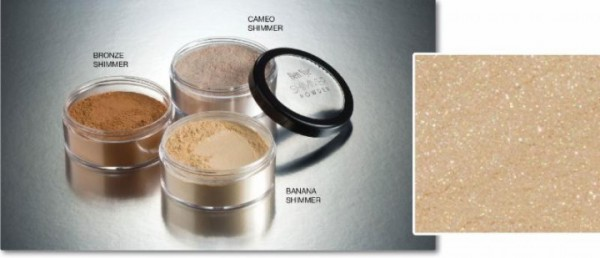 Shimmer Lose Powder