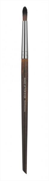 Precision Crease Brush Small - #214