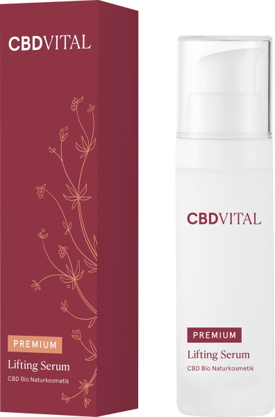 Lifting Serum CBD vital 30ml