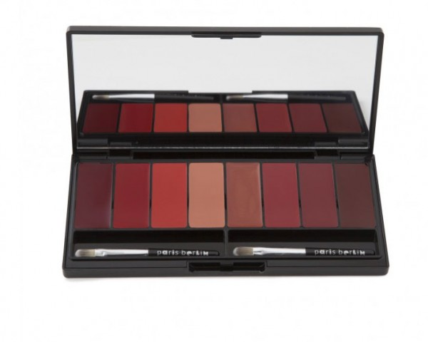 La Palette de Rouge Lippenpalette 15gr