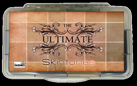 Ultimate Skintones