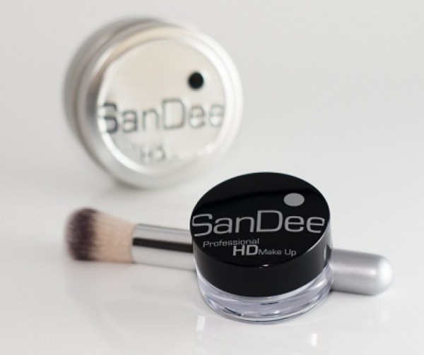 SanDee Mineral Make up Foundation 5gr