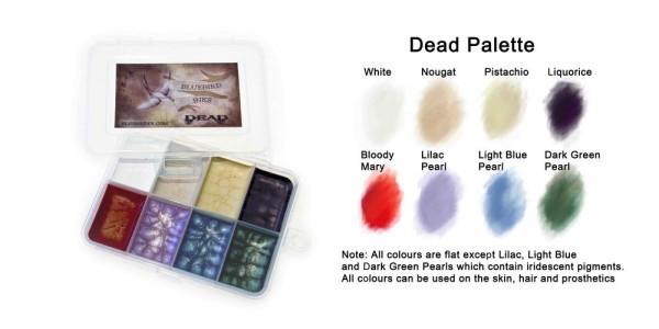 Dead Palette