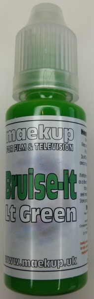 Bruise it / Farb Gel