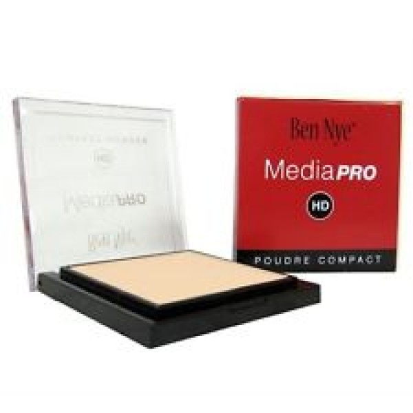 MediaPro Sheer Foundation