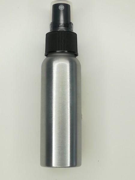 Leere Aluminium Sprühflasche 2oz