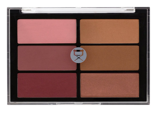 Viseart Plum Bronze 01 Blush Palette