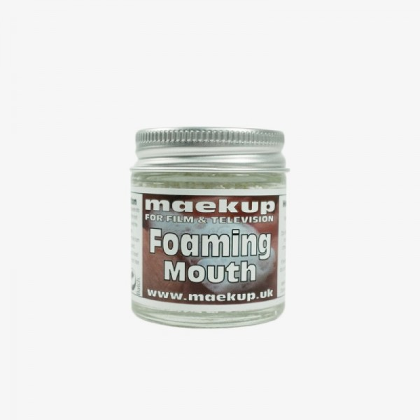 Foaming Mouth 30ml
