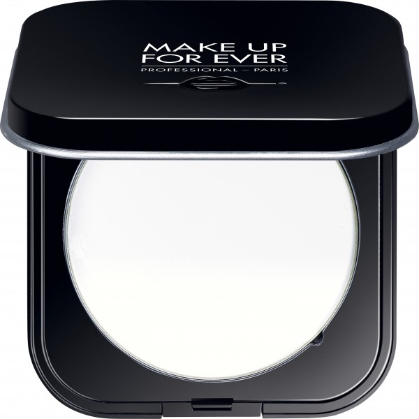 Ultra HD Compact Powder - Kompaktes Puder 6,2gr